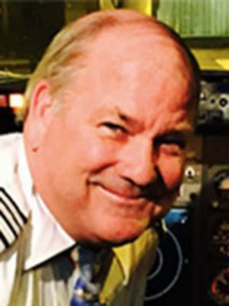 TOM BAKER - SENIOR INSTRUCTOR ATP, CFI, CFII